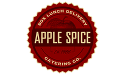 Apple Spice Logo