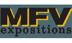 MFV Expositions Logo