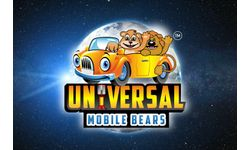 Universal Mobile Bears LLC Logo