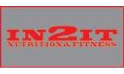 IN2IT Nutrition & Fitness Logo