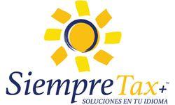 SiempreTax+ Logo