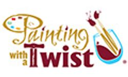 Painting with a Twist, LLC Logo