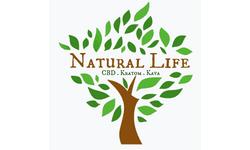 Natural Life Franchise Corp. Logo