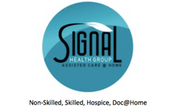 Signal Health Group Logo