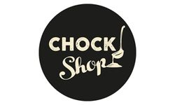 Chock Shop Logo