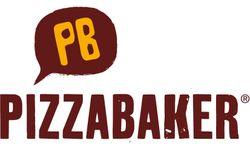 Pizzabaker Logo