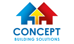 Concept Building Solutions Logo
