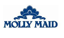 MOLLY MAID UK Ltd Logo