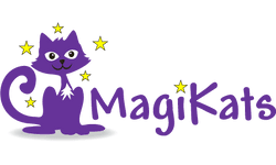 MagiKats Maths and English Tutoring Logo