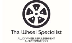The Wheel Specialist Logo