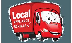 Local Appliance Rentals  Logo