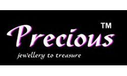 Precious Logo