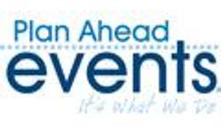 Plan Ahead Events Logo