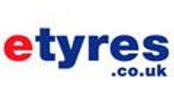etyres Logo