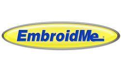 EMBROIDME Logo