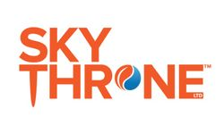 SKY THRONE LTD  Logo