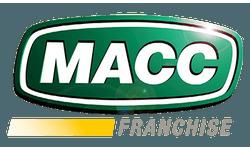 MACC UK Ltd  Logo