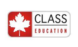 CLASS Education Logo