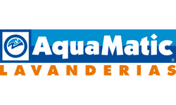 AquaMatic Logo
