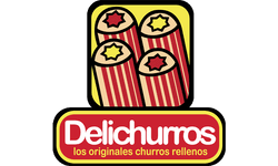 Delichurros Logo