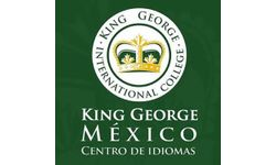 Be King George Centro de Idiomas Logo