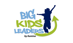 Big Kids Leaders Logo