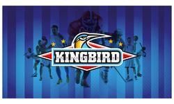 Kingbird Logo