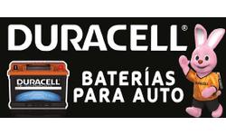 Duracell Auto Logo