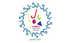 St. John's  American School Logo