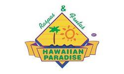 Hawaiian Paradise Logo