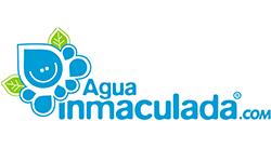 Agua Inmaculada Logo