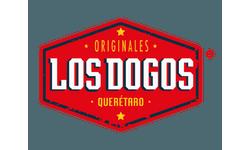 LOS DOGOS ORIGINALES Logo