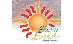 Electric Beach Logo