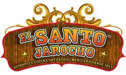 El Santo Jarocho Logo