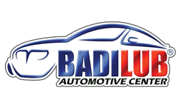 Badilub Automotive Center Logo
