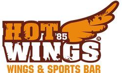 Hot Wings 85 Logo