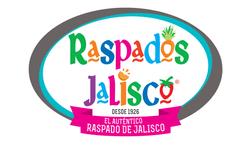 Raspados Jalisco Logo