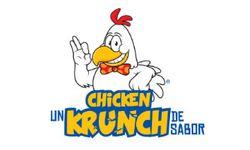 Un Krunch de Sabor Logo