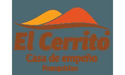Casa de Empeño El Cerrito Logo