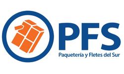 Fletes del Sur Logo