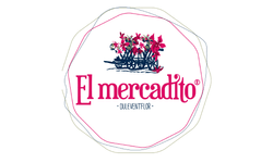 El Mercadito Duleventflor Logo