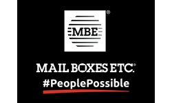 Mail Boxes Etc. Logo