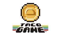 Taco Game Logo