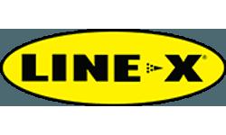 LINE-X Logo