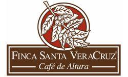 Finca Santa Veracruz Logo