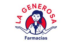 Farmacias La Generosa Logo