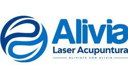 Alivia Laser Logo