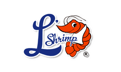 L'shrimp Logo