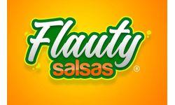 Flauty Salsas Logo