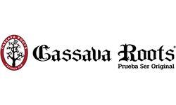 Cassava Roots Logo